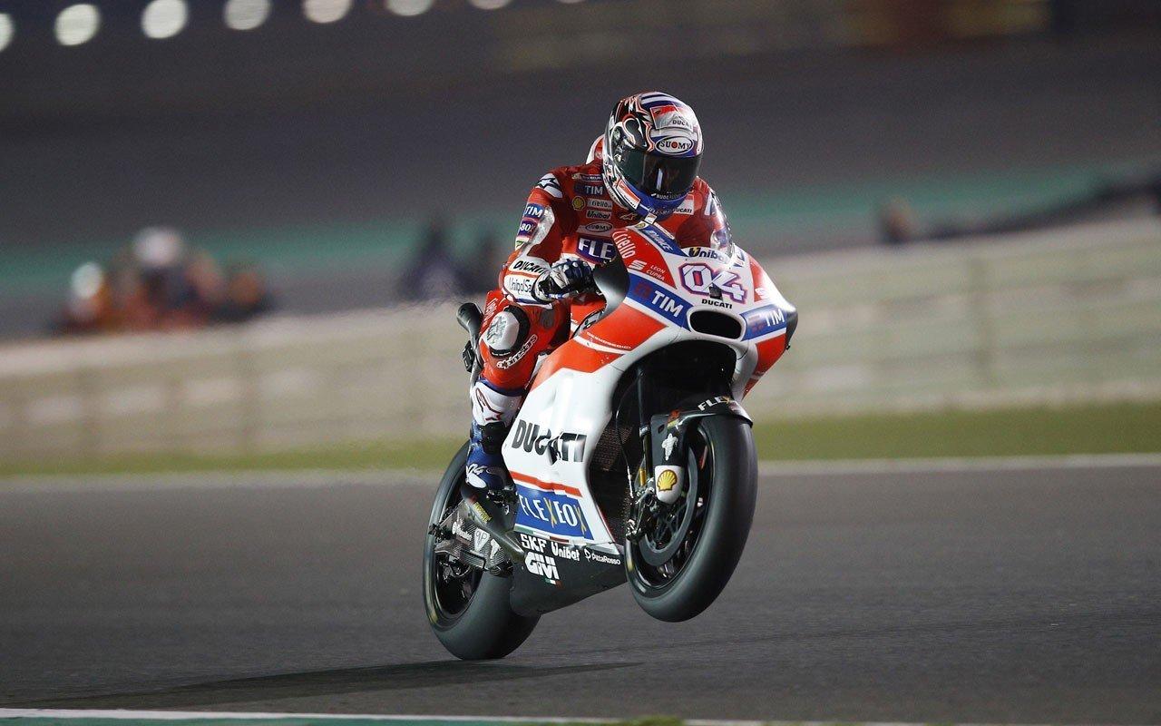 MotoGP 2017, Qatar