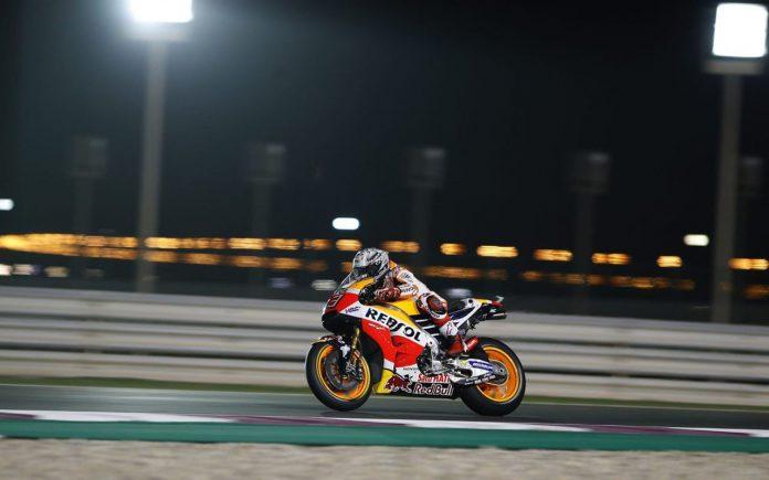 MotoGP 2017 Qatar Orari TV