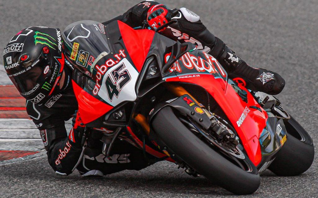 Team Ducati Aruba 2020