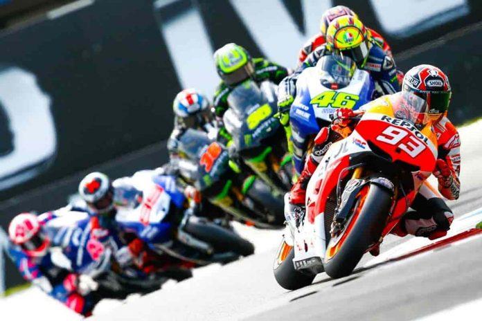 MotoGP Assen 2013 - Cover (2)