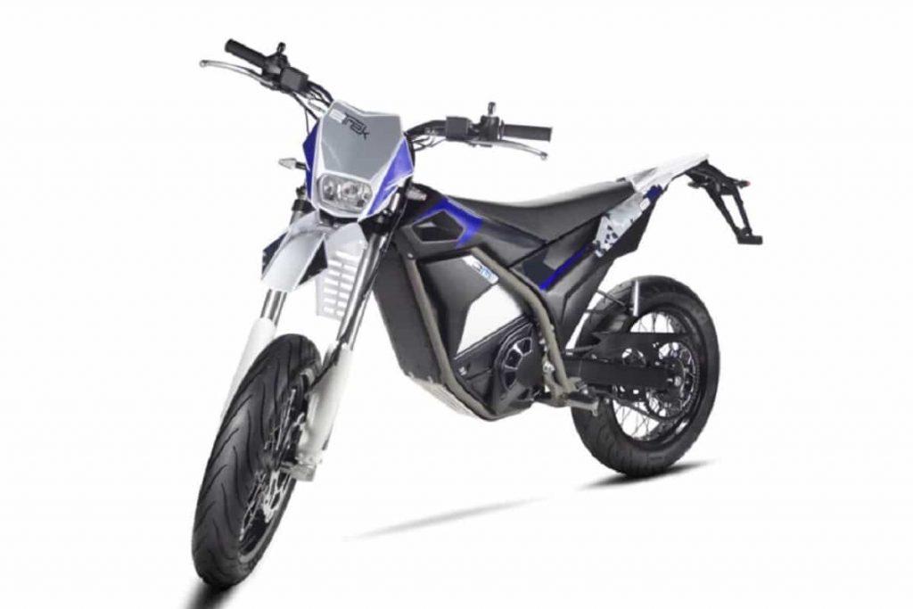 5 moto elettriche da 3.000 euro - Electric Motion Etrek