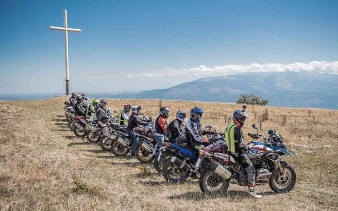 Abruzzo Wild Ride