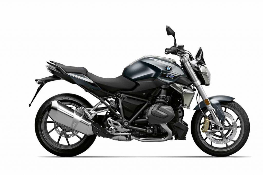 Novità BMW Motorrad 2021 - 1250R