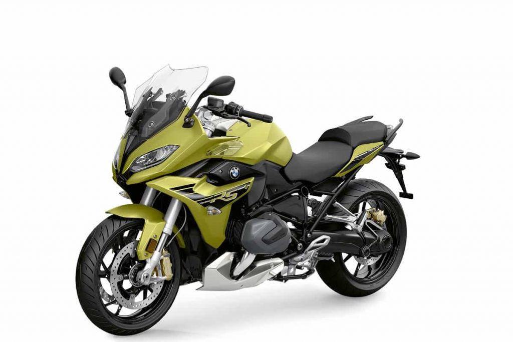 Novità BMW Motorrad 2021 - Cover (2)