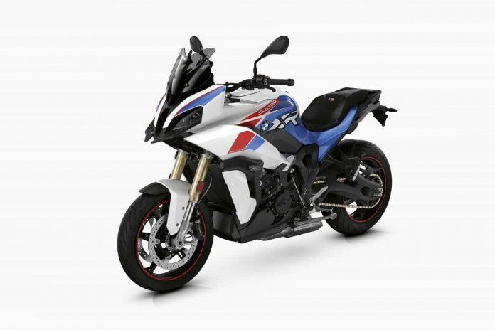 Novità BMW Motorrad 2021 - Home (2)