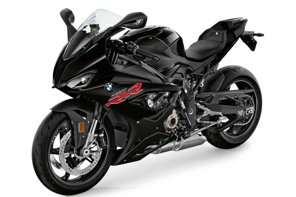 Novità BMW Motorrad 2021 - S1000RR