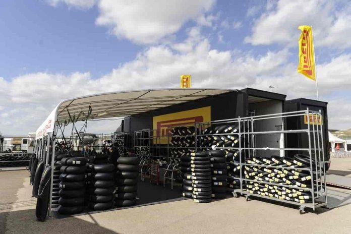 Soluzioni Pirelli WorldSBK Jerez 2020