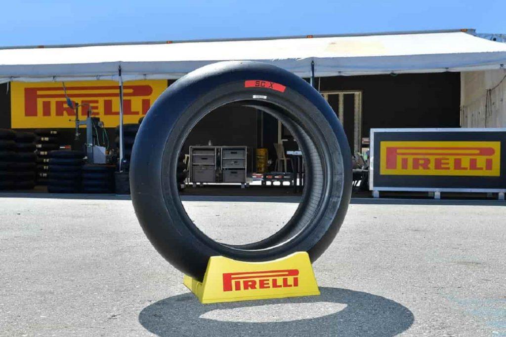 Soluzioni Pirelli WorldSBK Jerez 2020 - Cover