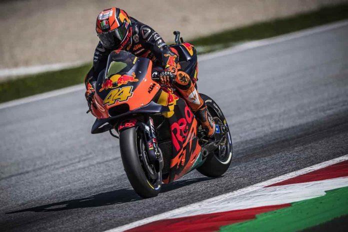 MotoGP Austria 2020 con Brembo