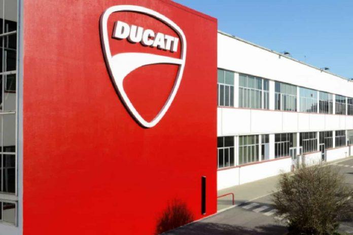Nuova Direzione Marketing e Comunicazione Ducati