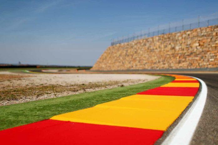 WorldSBK Aragon 2020 Orari
