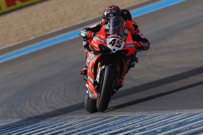 WorldSBK Jerez 2020 Superpole