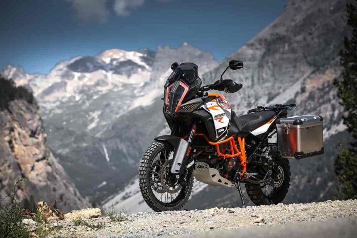 10 Moto Enduro Stradali