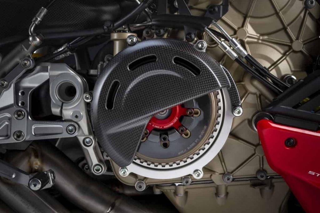 Accessori Ducati Streetfighter V4 - Frizione