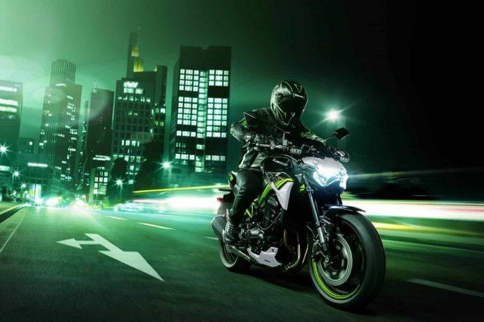 Nuovi colori Kawasaki 2021 - Cover