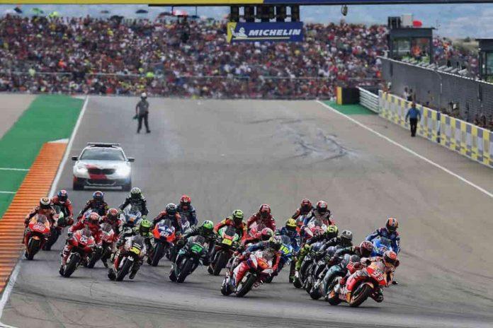 MotoGP Aragon 2020 Orari TV