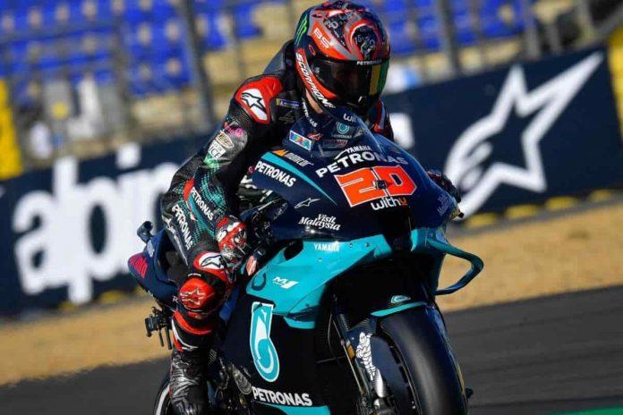 MotoGP Aragon 2020 Qualifiche