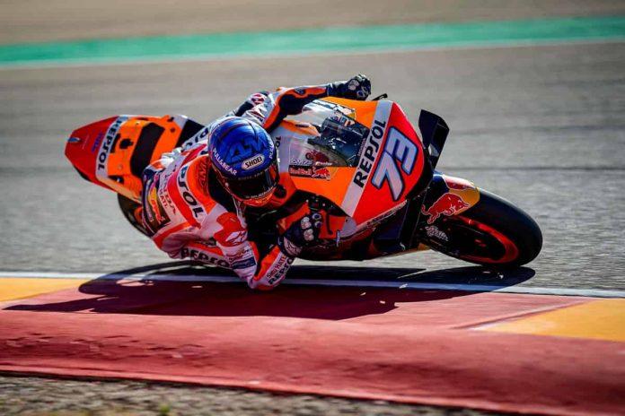 MotoGP Teruel 2020 FP1