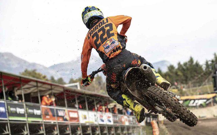 MXGP 2020 Trentino