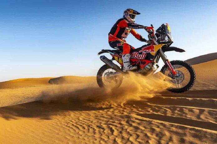Presentata Dakar 2021