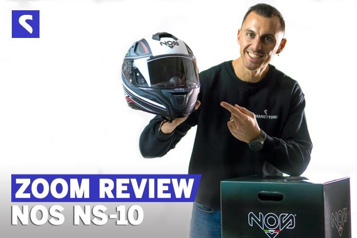 NOS NS-10
