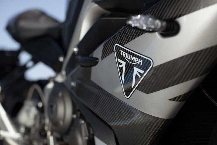Triumph nel BSS 2021