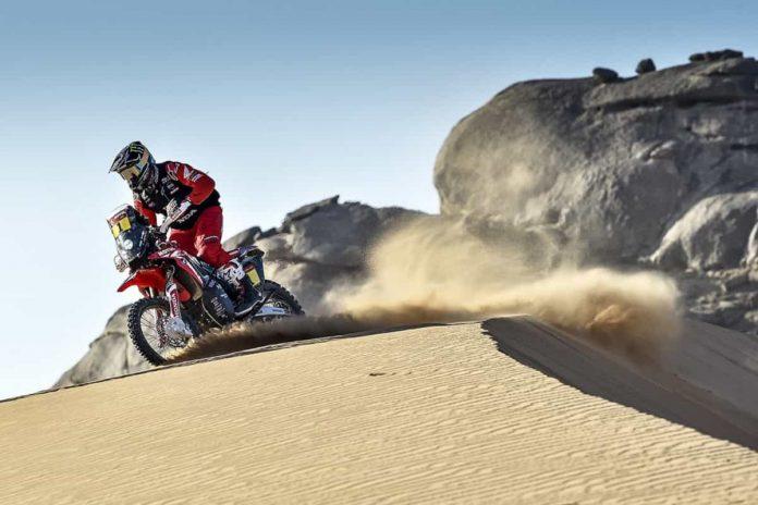 Dakar 2021 Tappa 7