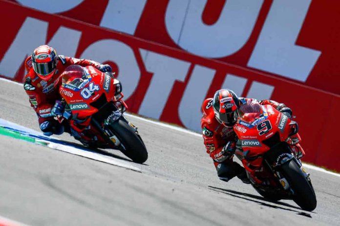 Ducati MotoGP 2026 (2)