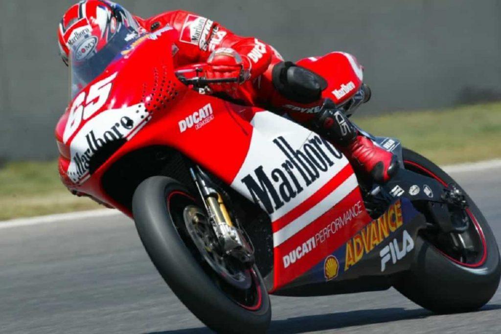 Ducati MotoGP 2026 - Capirossi