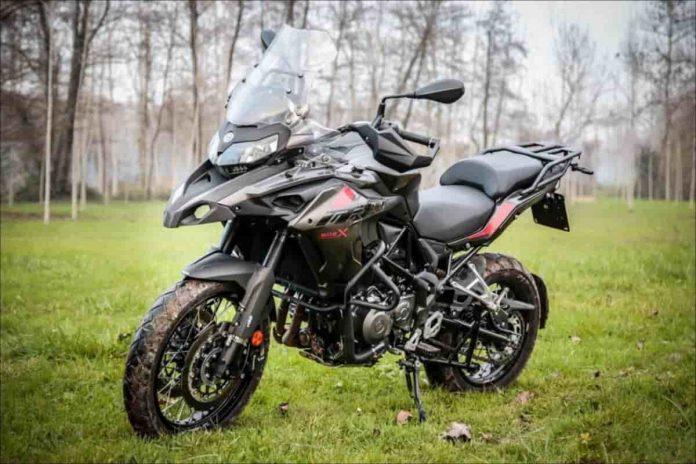 Mercato 2 ruote Dicembre 2020 - Moto