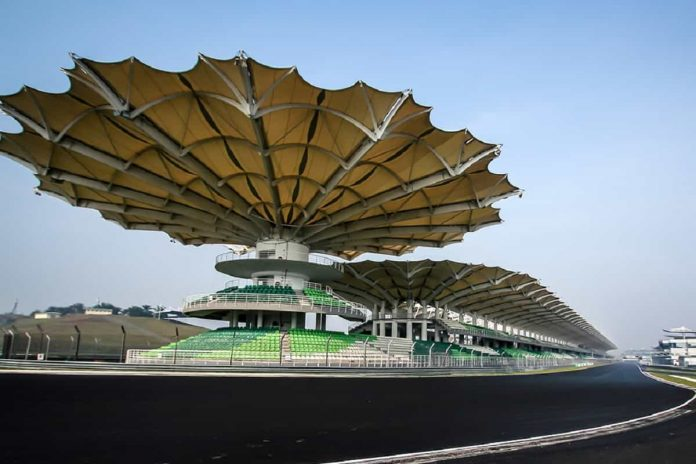 Test MotoGP Sepang annullati