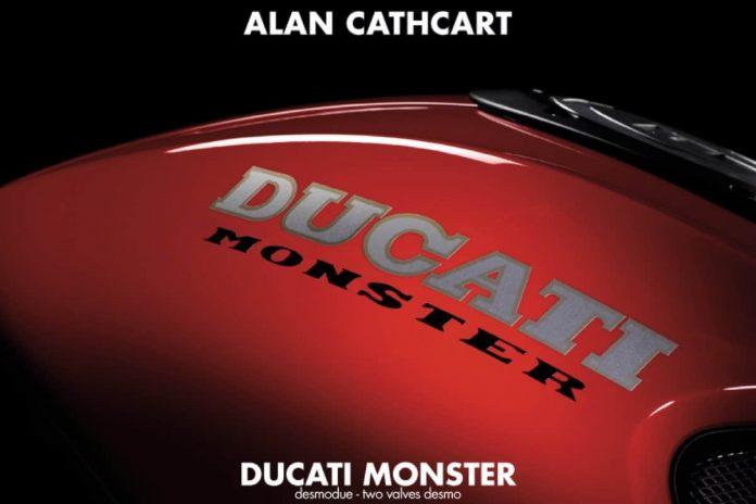 Ducati Monster La storia