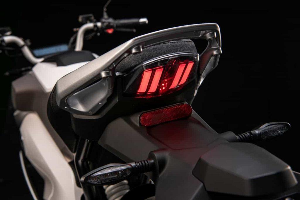 Vmoto Soco New TS - LED