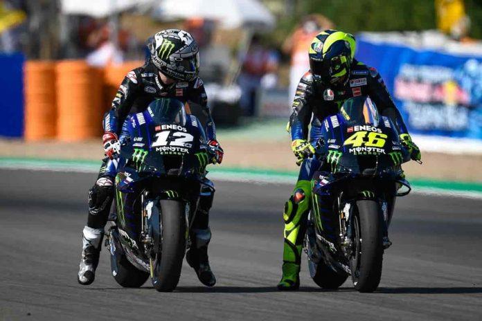 Yamaha MotoGP 2026