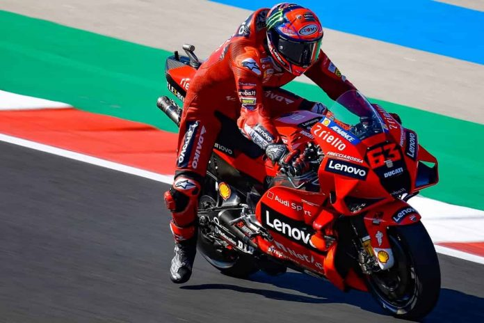 Brembo MotoGP Jerez 2021