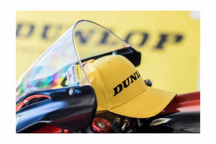 Dunlop Days 2021 Misano
