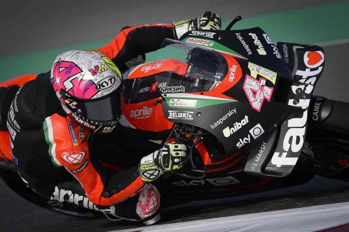 FP1 MotoGP Doha Qatar 2021