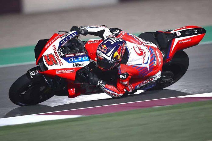 FP4 MotoGP Doha Qatar 2021