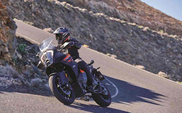 KTM Adventure Roadshow