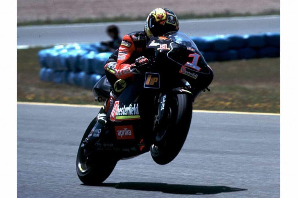 Max Biaggi Suzuka 1996