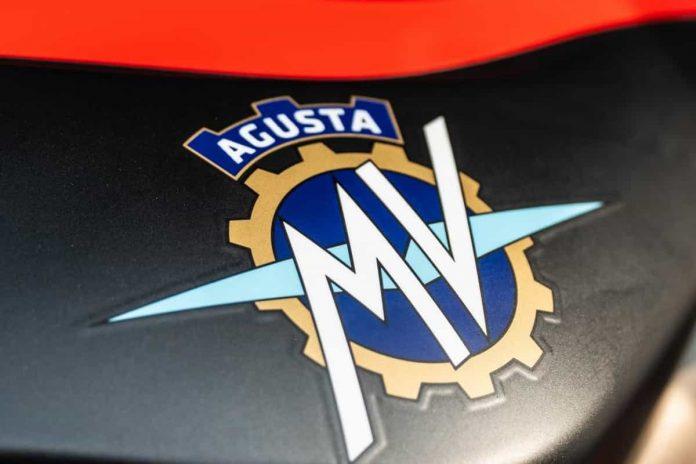 MV Agusta Adventure 950 2023