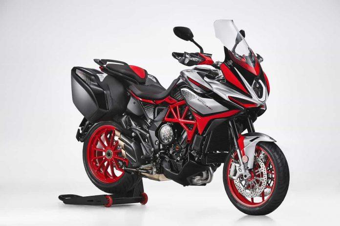MV Agusta Turismo Veloce 2021 - Sport