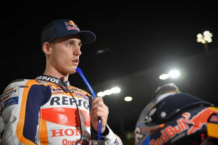 Pol Espargaro MotoGP Doha Qatar 2021