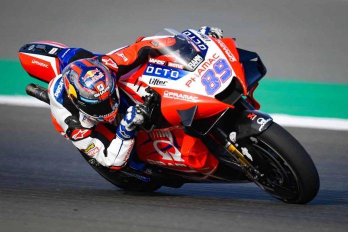 Qualifiche MotoGP Doha Qatar 2021