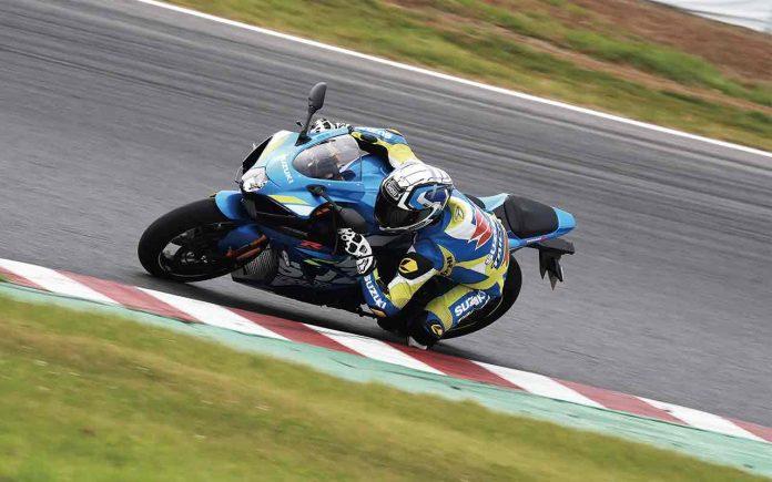 Suzuki GSX-R Racing Academy