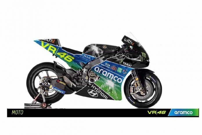 Team VR46 MotoGP