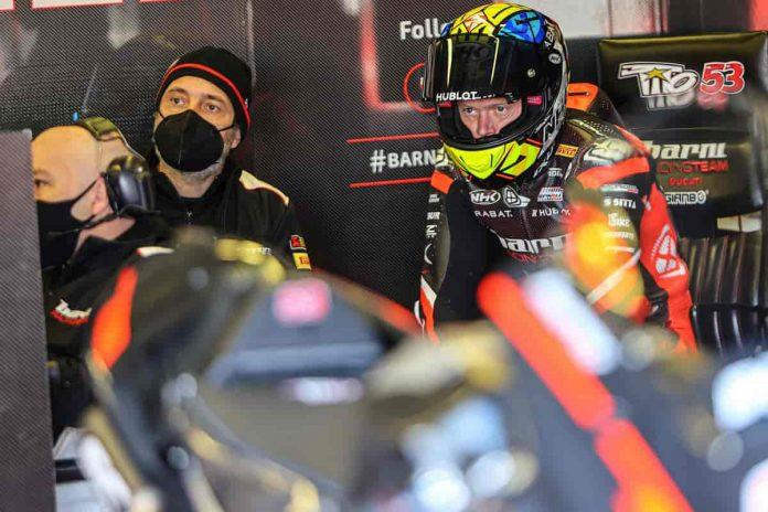 Tito Rabat MotoGP