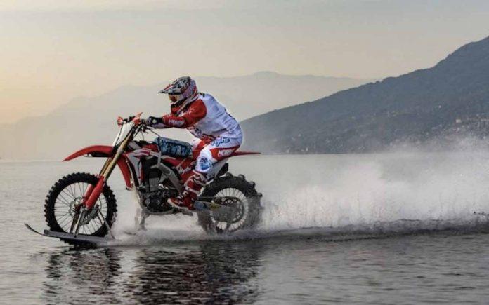 Luca Colombo moto