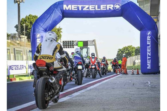 Metzeler Days 2021
