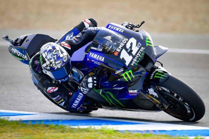 Test MotoGP Jerez 2021